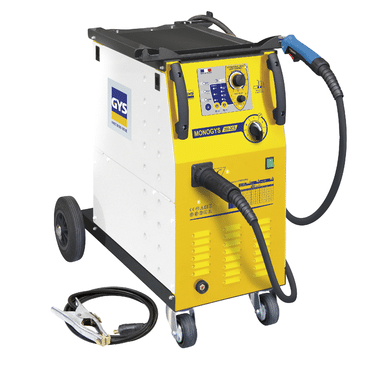 MIG Welding machines and accessories