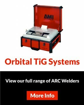 Orbital TiG Systems