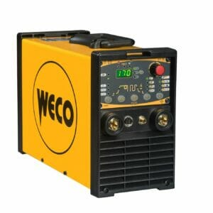 Weco_Discovery_172_T_Tig_Welder_the_innovative_Tig_machine