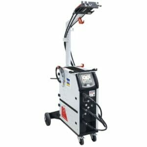 GYS AutoPulse 220 M3 single phase mig welder
