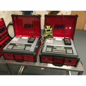 Arc Machines AMI M207 Orbital Power Source