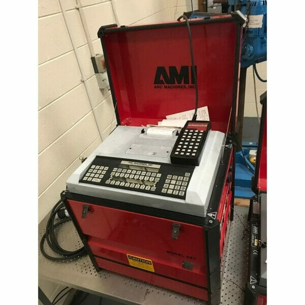 Arc Machines AMI M227 Orbital Power Source