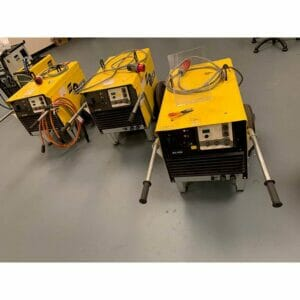 Esab Origo Arc 410c Hire machines - 3 available