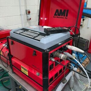 Arc Machines 227 orbital welding power supply