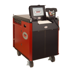Arc Machines M415 Orbital Welding