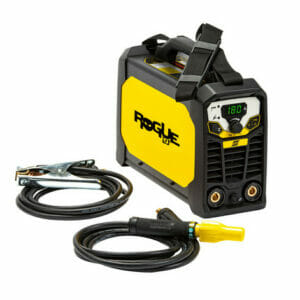 Esab Rogue Orbital Welding Supplies
